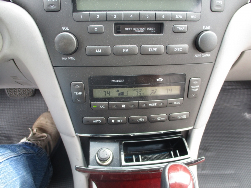 Lexus ES 300 2002 price Call for Price