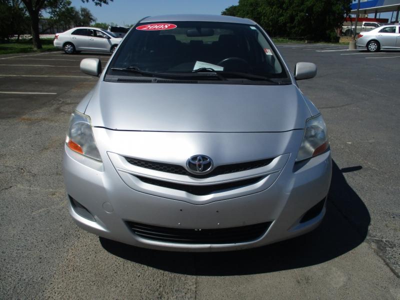 Toyota Yaris 2008 price Call for Price