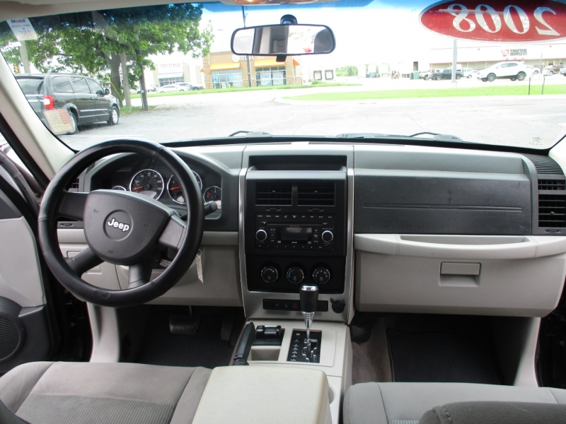 Jeep Liberty 2008 price Call for Price