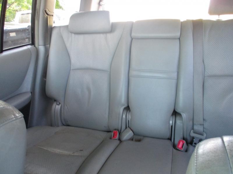Toyota Highlander Hybrid 2006 price Call for Price