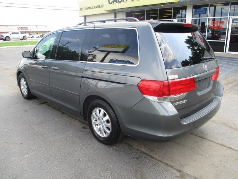 Honda Odyssey 2008 price Call for Price