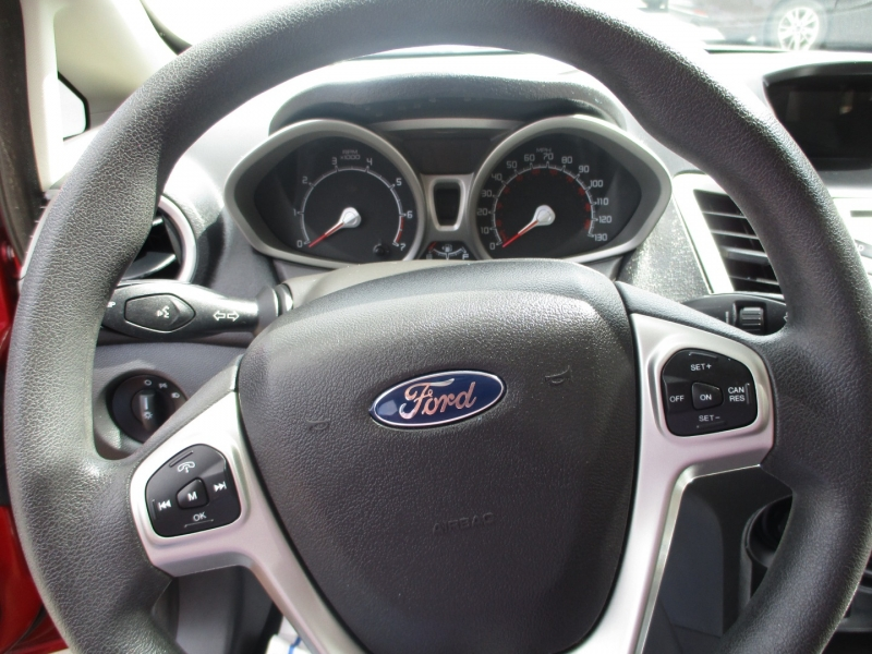 Ford Fiesta 2011 price Call for Price
