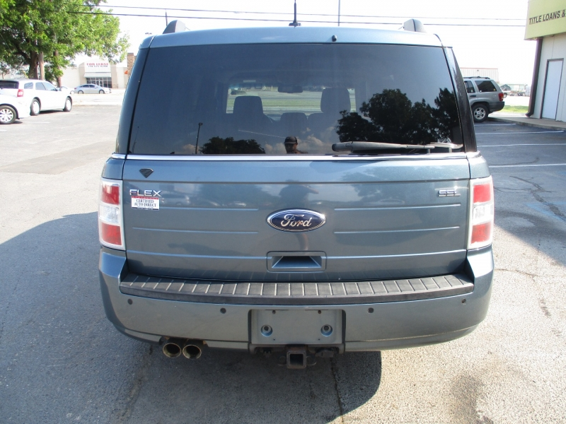 Ford Flex 2010 price Call for Price