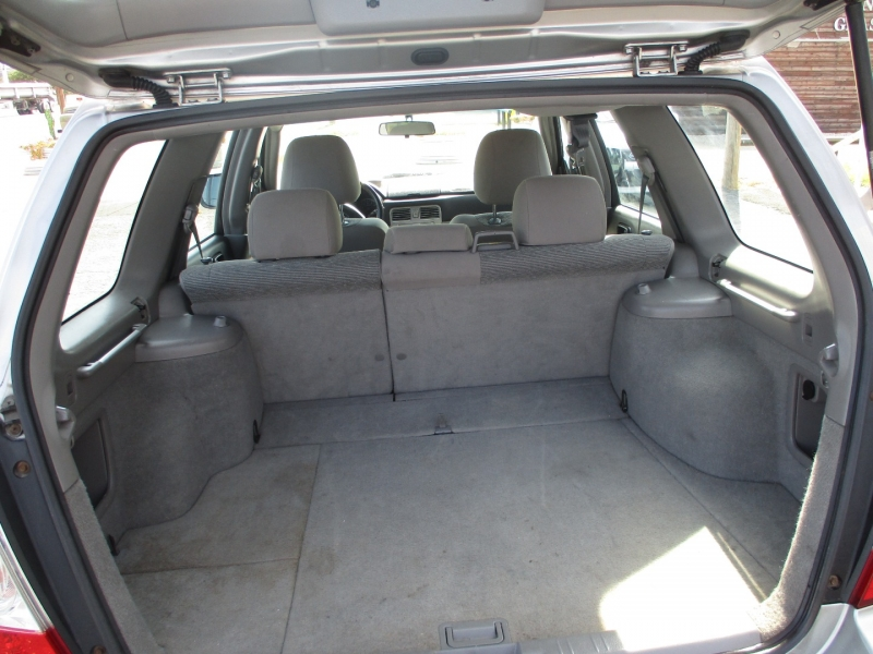 Subaru Forester 2006 price Call for Price