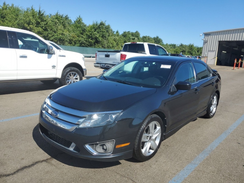 Ford Fusion 2010 price Call for Price