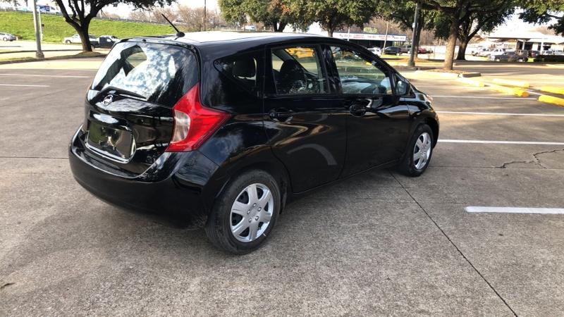 Nissan Versa Note 2015 price $6,999