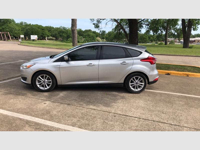 Ford Focus 2017 price $7,450
