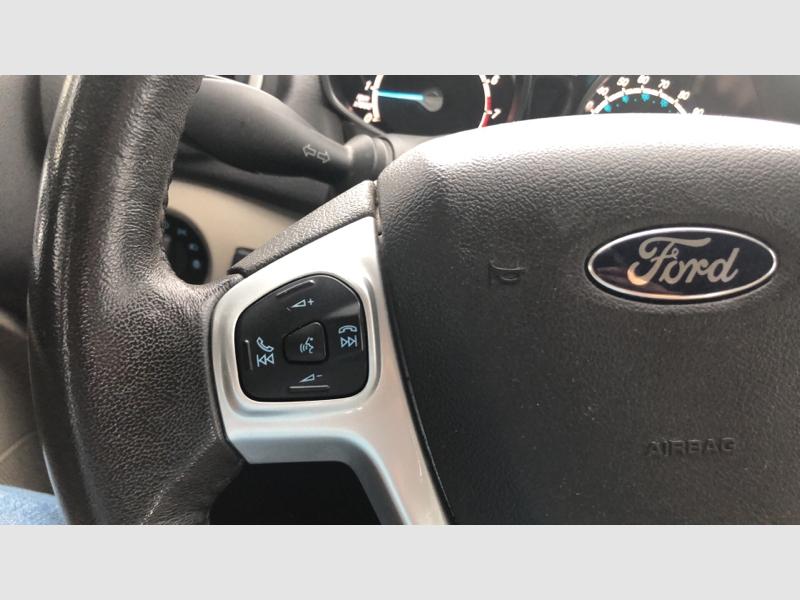 Ford Fiesta 2015 price $6,450