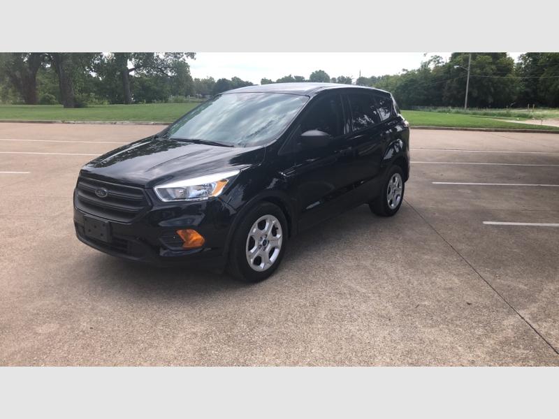 Ford Escape 2017 price $9,999