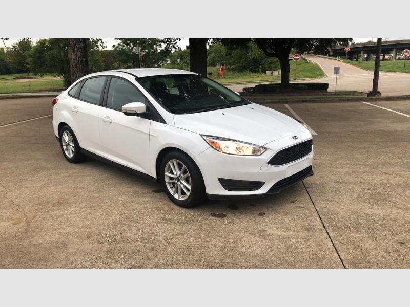 Ford Focus 2016 price $6,450