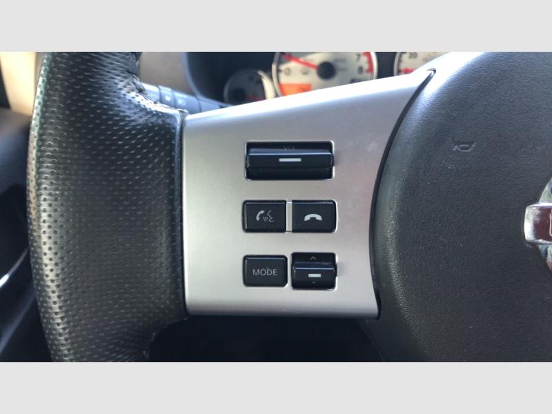 Nissan Frontier 2016 price $16,999