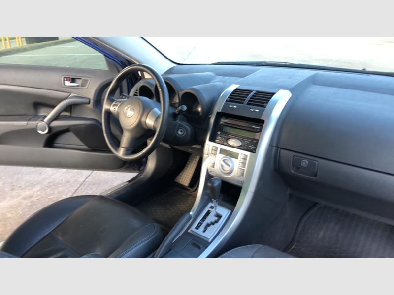 Scion tC 2006 price $4,750