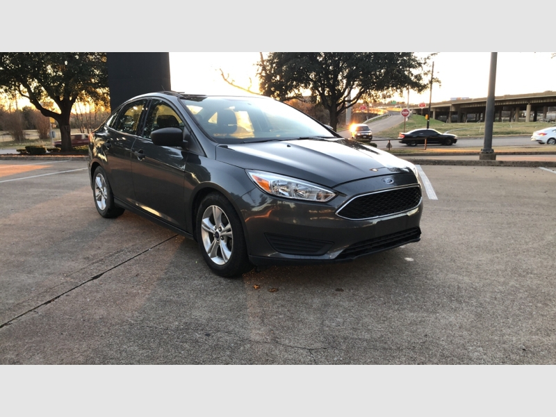 Ford Focus 2016 price $6,999