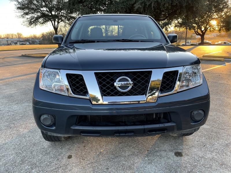 Nissan Frontier 2019 price $16,999