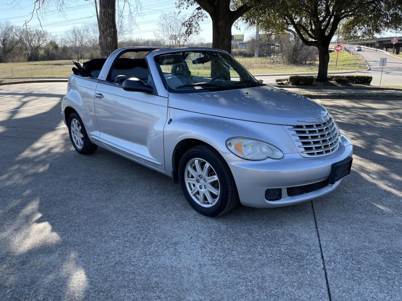 Chrysler PT Cruiser 2007 price $0