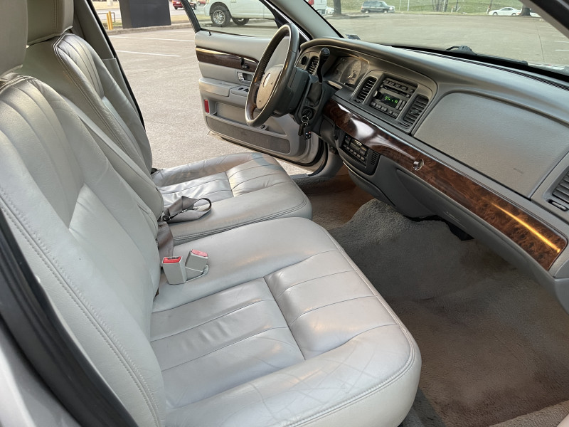 Mercury Grand Marquis 2005 price $0