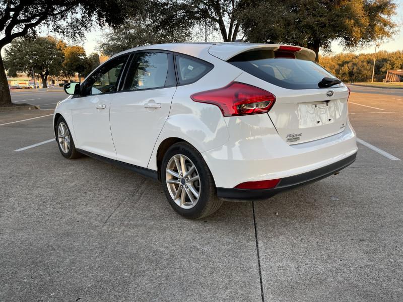 Ford Focus 2016 price $5,999