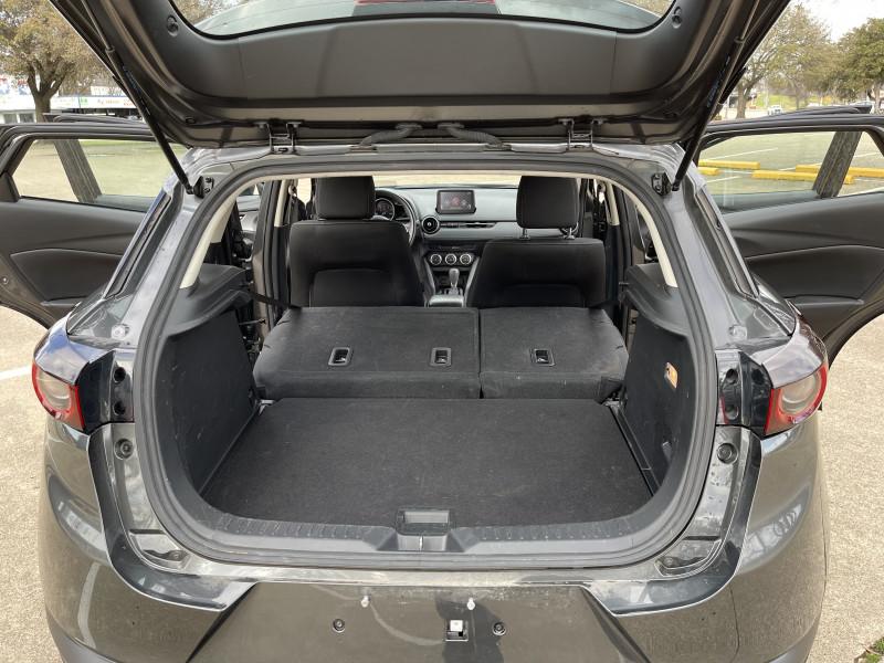 Mazda CX-3 2019 price $13,450