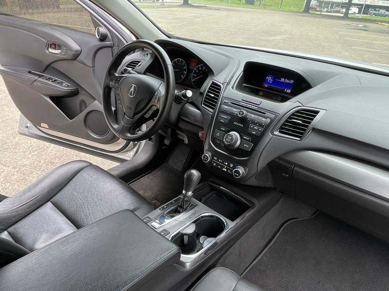 Acura RDX 2014 price $12,999