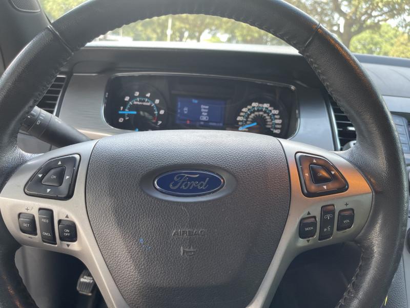Ford Taurus 2016 price $12,999