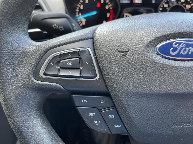 Ford Escape 2018 price $14,999