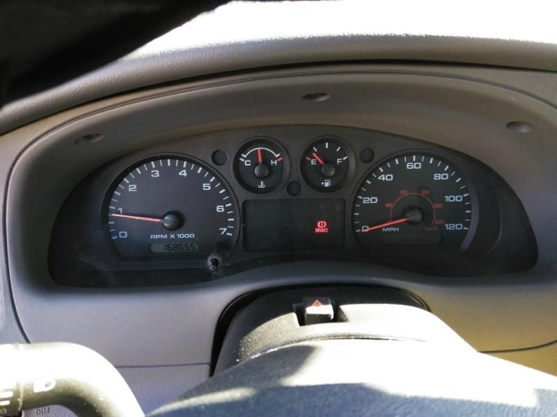 Ford Ranger 2004 price $3,500