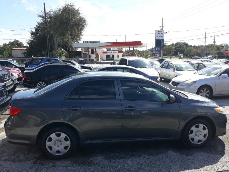 Toyota Corolla 2013 price $6,450
