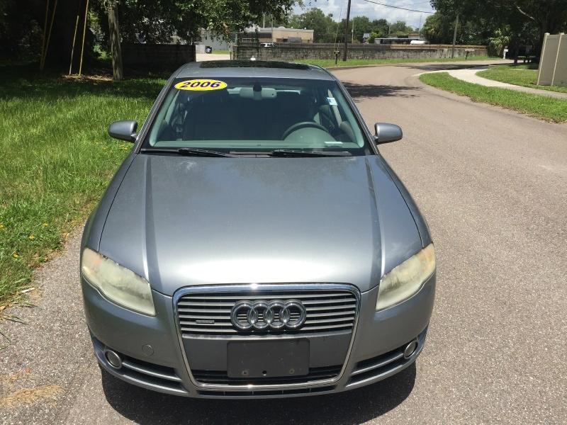 Audi A4 2006 price $4,950