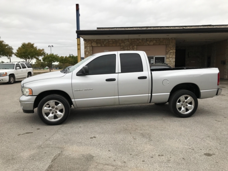 Dodge Ram 1500 2005 price $4,995 Cash