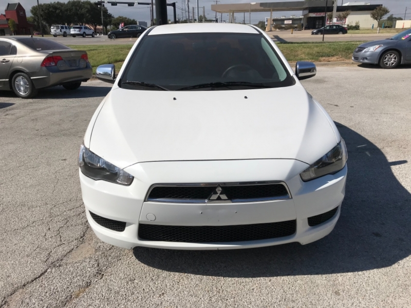 Mitsubishi Lancer 2014 price $7,495 Cash
