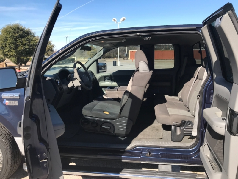 Ford F-150 2005 price $6,900