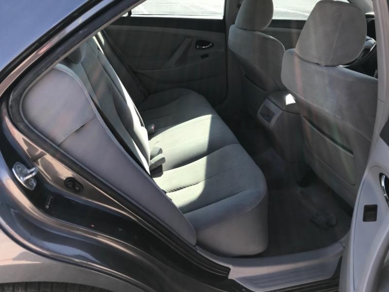 Toyota Camry 2008 price $5,900 Cash