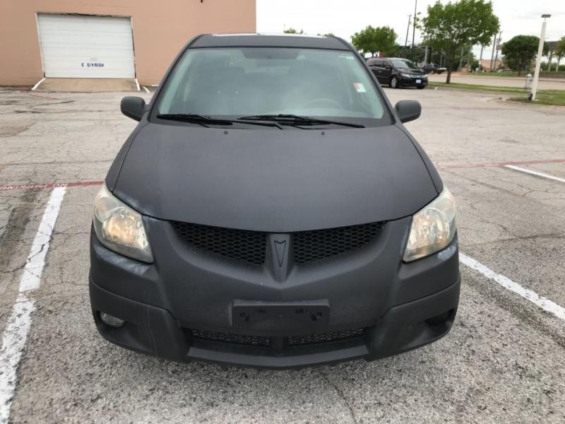Pontiac Vibe 2004 price $2,995 Cash