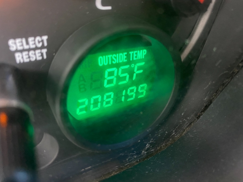Honda Pilot 2005 price $3,895 Cash