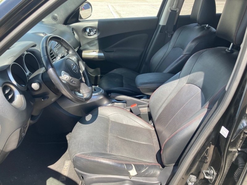 Nissan JUKE 2014 price $8,495