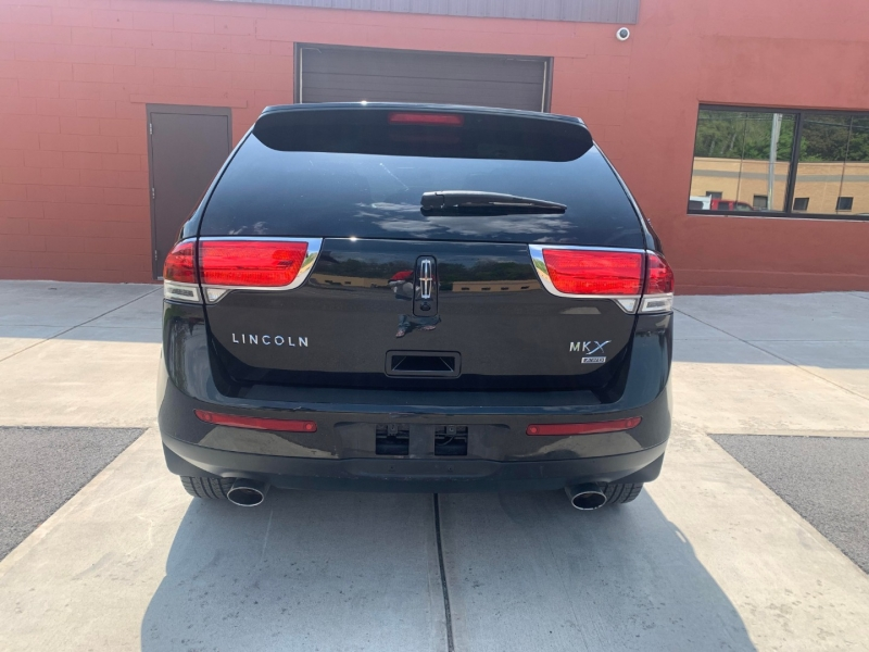 Lincoln MKX 2014 price $15,900