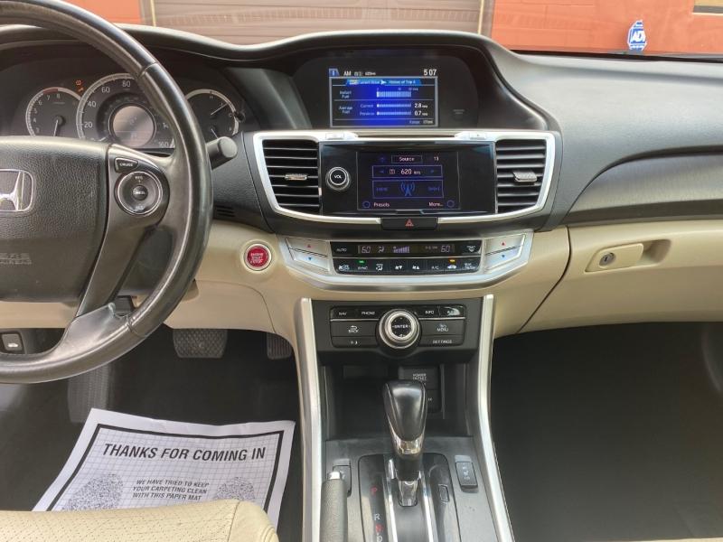 Honda Accord Sdn 2013 price $14,500