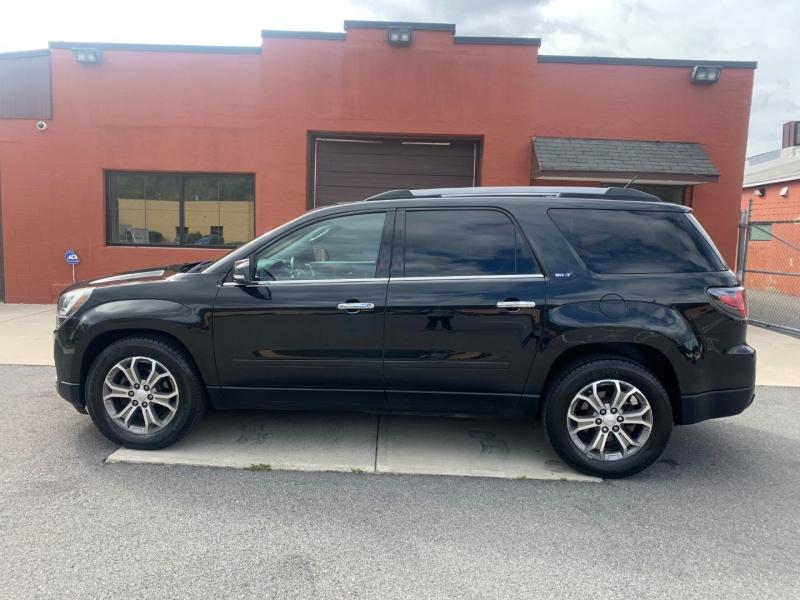 GMC Acadia 2014 price $15,200