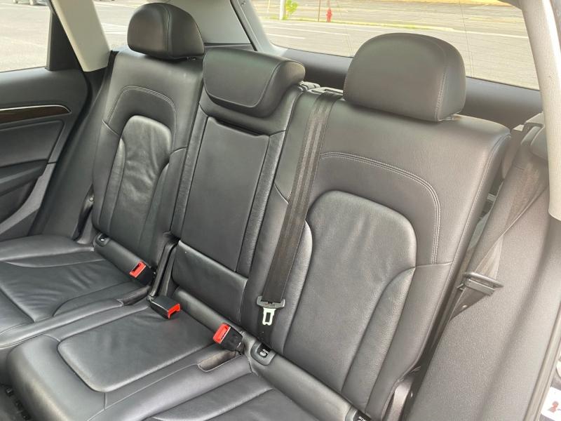 Audi Q5 2013 price $11,300