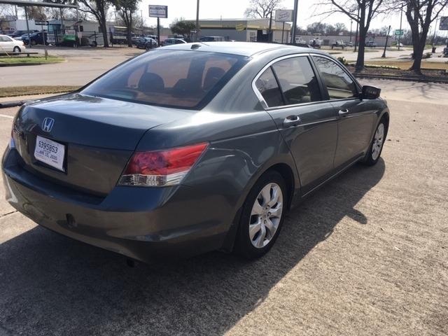 Honda Accord Sdn 2009 price $6,943