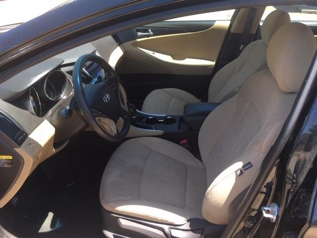 Hyundai Sonata 2013 price $8,996