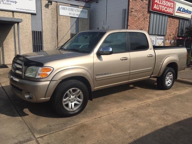 Toyota Tundra 2004 price $7,681