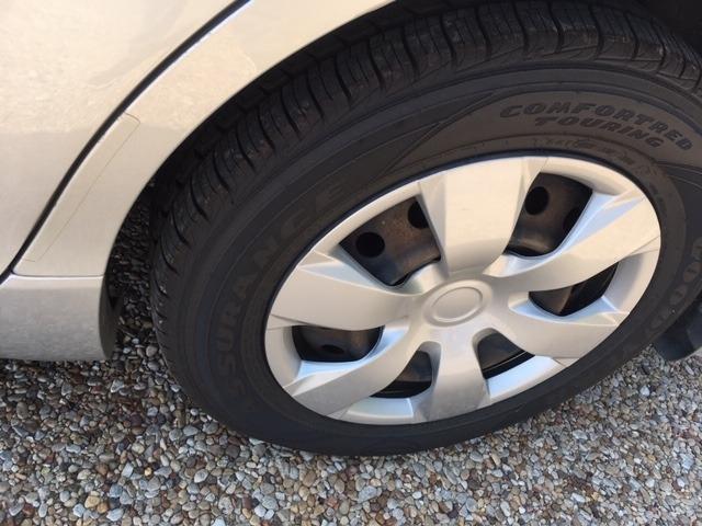 Toyota Camry 2009 price $5,996
