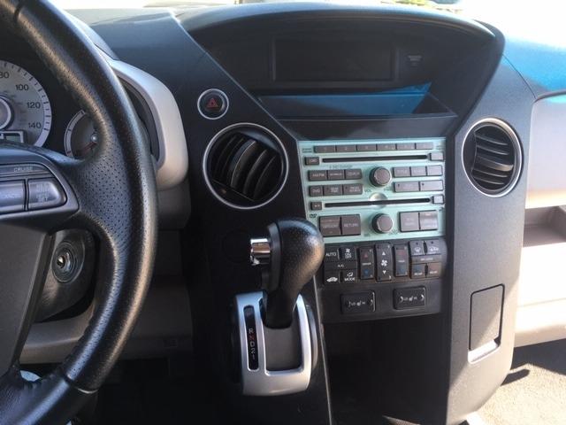 Honda Pilot 2009 price $7,996