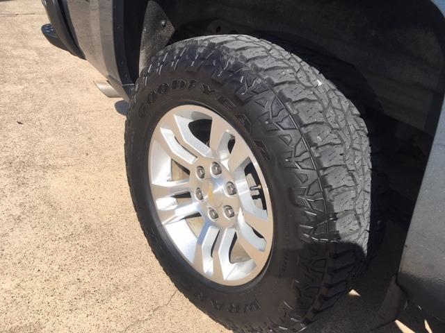 Chevrolet Silverado 1500 2014 price $23,996