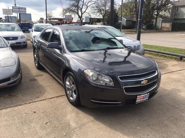 Chevrolet Malibu 2010 price $7,896