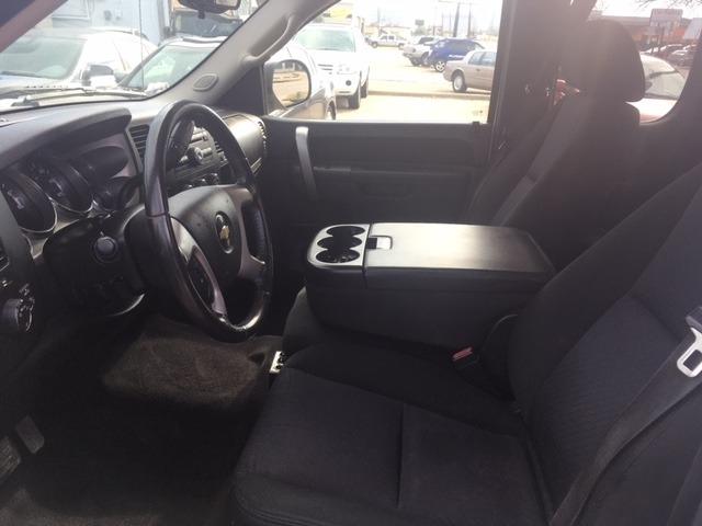 Chevrolet Silverado 1500 2010 price $10,996