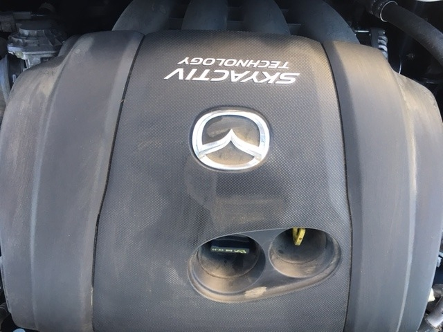 Mazda CX-5 2016 price $15,996