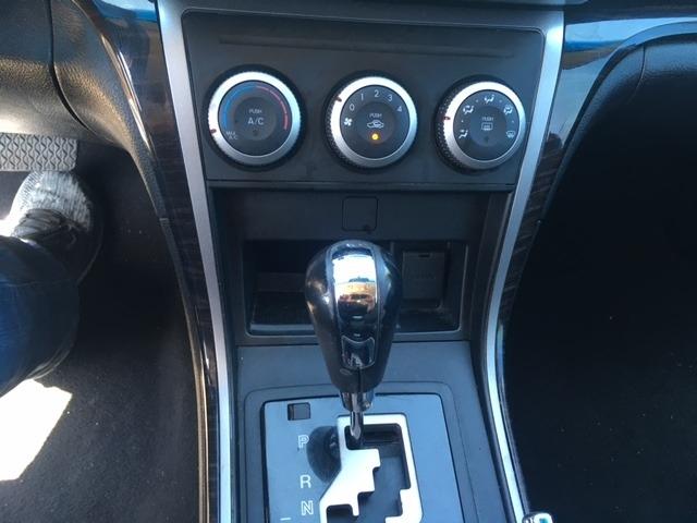 Mazda Mazda6 2012 price $6,896
