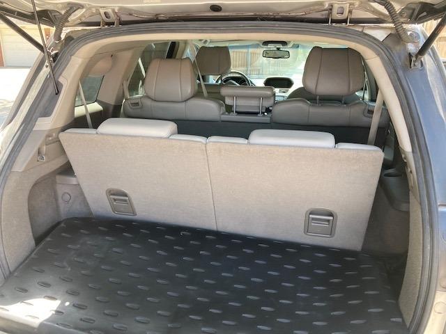 Acura MDX 2011 price $13,996